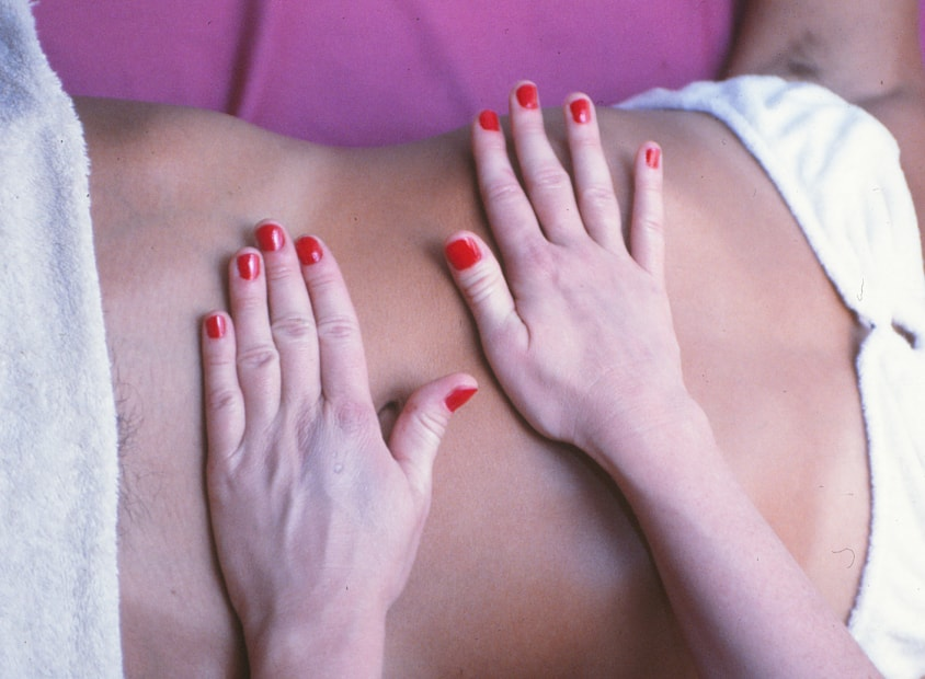 Does Massage Help Constipation?