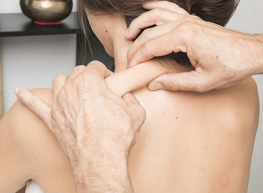 Does Massage Therapy Help Shoulder Pain?
