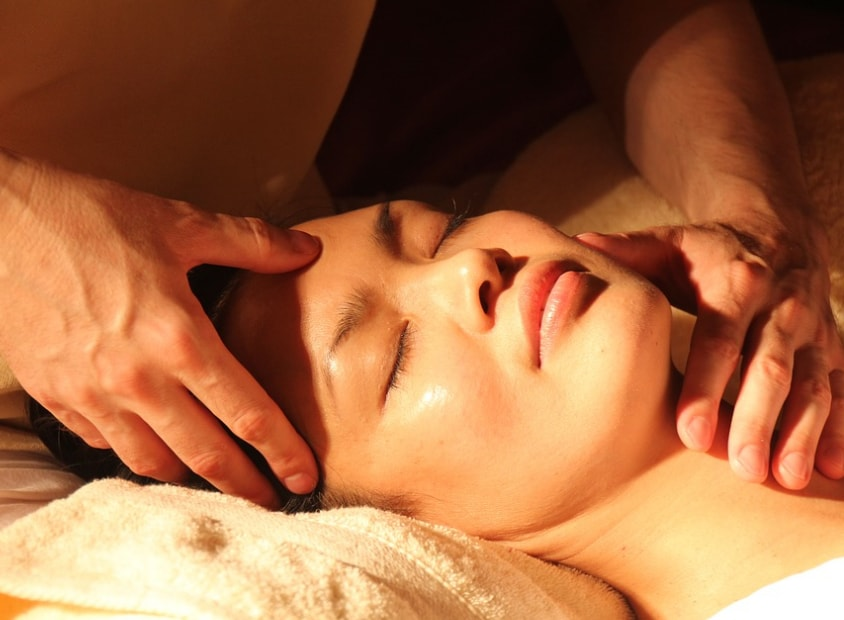 8 Benefits Of Getting a Massage