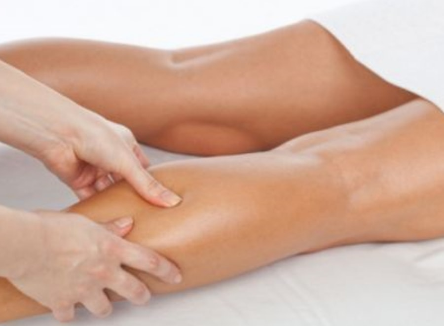 Massage For Muscle Cramps