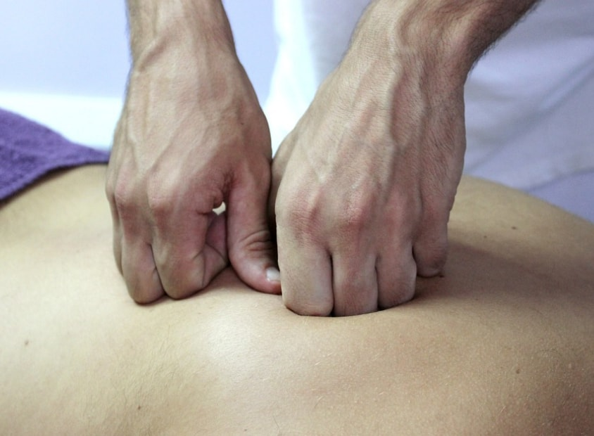Massage for Sacroiliac Joint