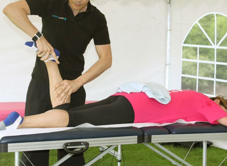 Osteopathy For Athletes