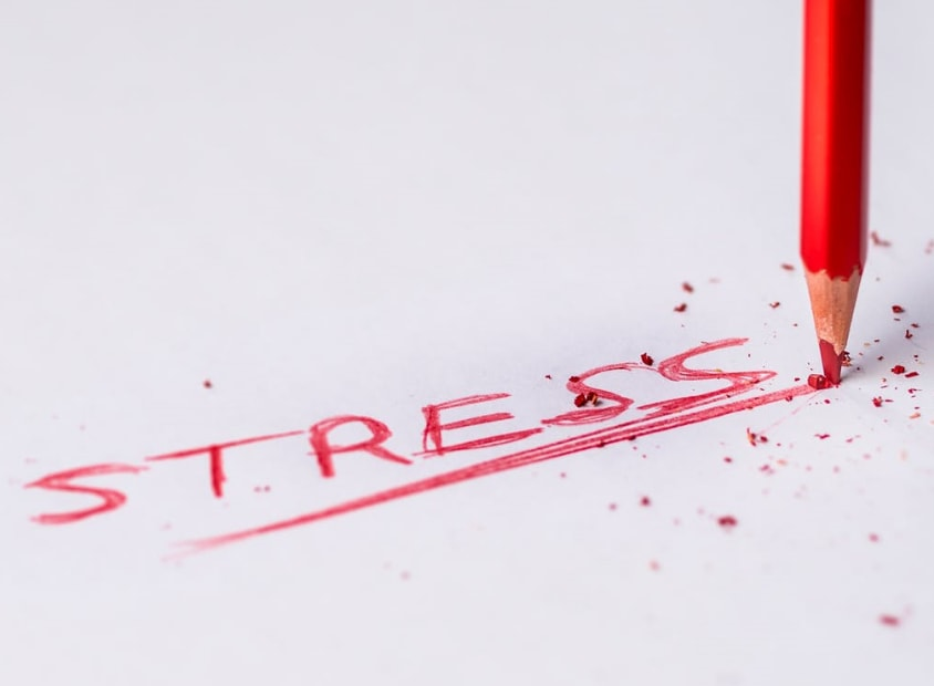 Osteopathy and Stress
