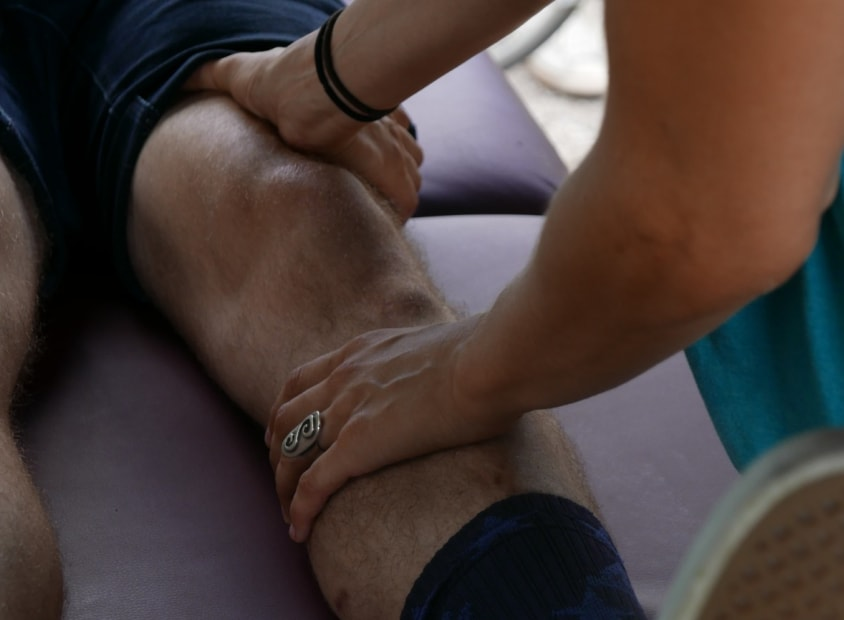 Sports Massage For Fitness Enthusiasts