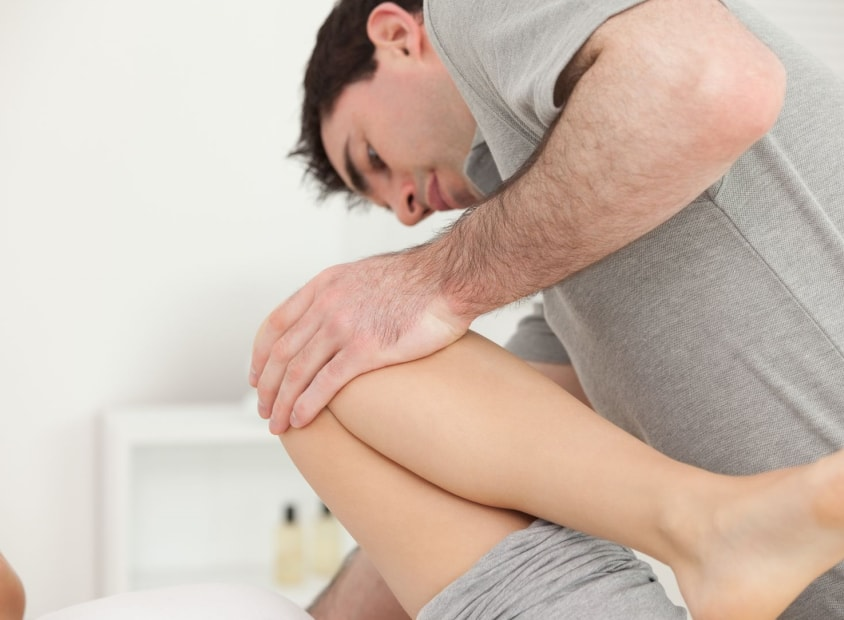 What Does The Word 'Osteopathy' Mean?