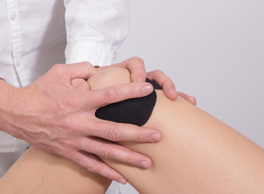 Massage for Calves and Lower Legs