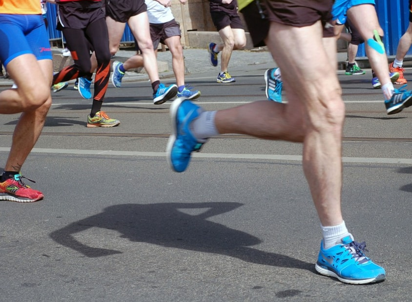 Osteopathy for Leg Muscle Injuries