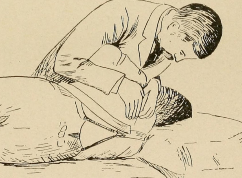 Osteopathy for Rib Pain