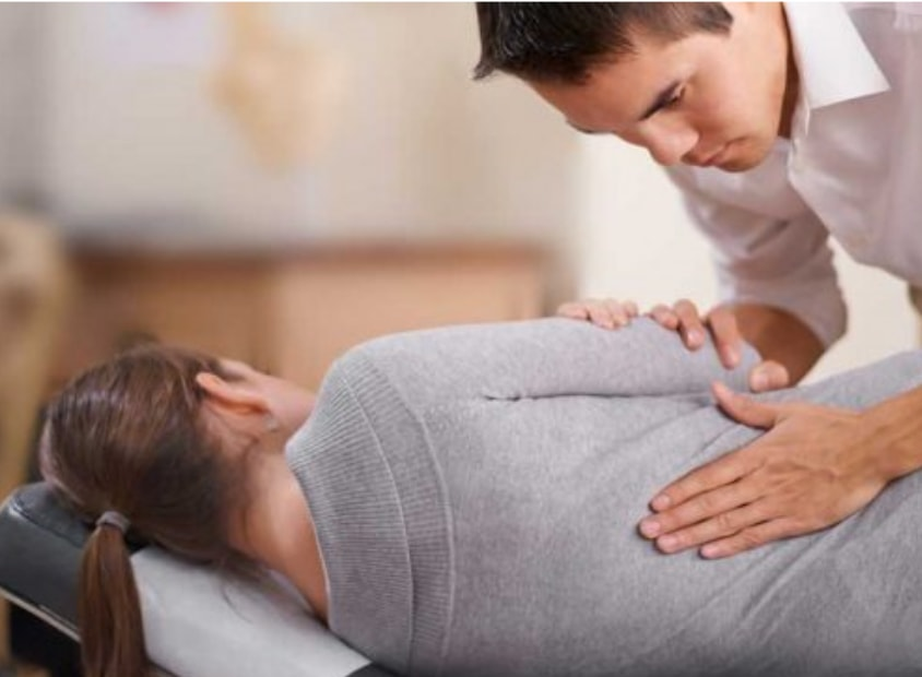 Osteopathy: The Hands-On Therapy Treats Heart Disease, Headache, Respiratory Problems And More